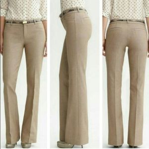 Banana Republic Sloane Fit Trousers